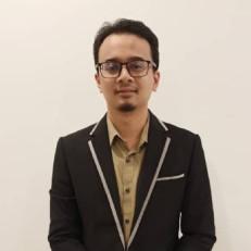 Dr Mohammad Faezuddin Bin Shamsualharis