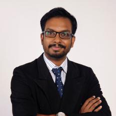 Dr Kaarthig Ganesamoorthy