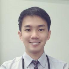 Dr Lim Yao Jie