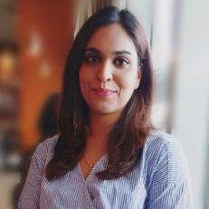 Dr Meneka Kumaran