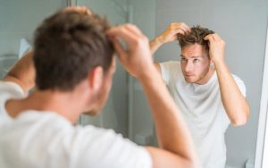 Scalp PRP Can It Help With Hair Loss